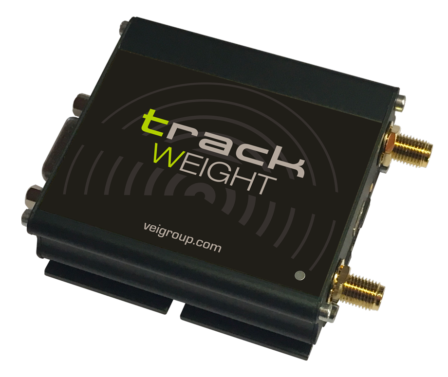 TrackWeight-Mobile