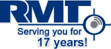RMT 15 years at your service